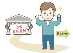 自己破産は絶対にするな!借金しない人生を手に入れる方法