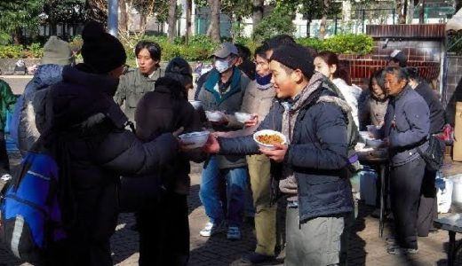 東京のネカフェ難民の実態がツッコミどころ満載な件とこれからの生き抜き方