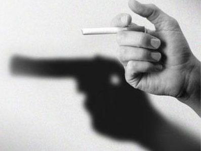 ただただ禁煙宣言する!笑(1日目)
