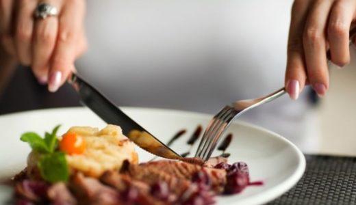 現代食を控え、パレオ食に変えれば寿命は延びる!