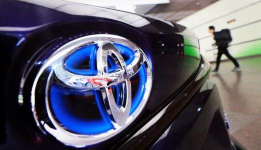 新型コロナウイルスでトヨタが工場停止!?期間工の今後と、この事態どう乗り切る?