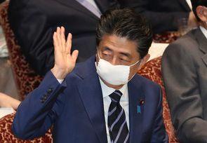 【拡散希望】安倍晋三「1世帯に布マスク2枚を…」アベノマスク終わったなwwいや、お前の思考が終わってるんだよ