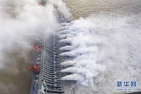 三峡ダムの危機的状況と、直近の対処